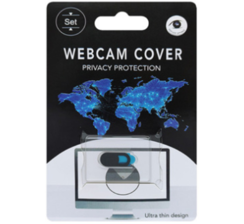 ShieldCase Shieldcase Universele Webcam Cover