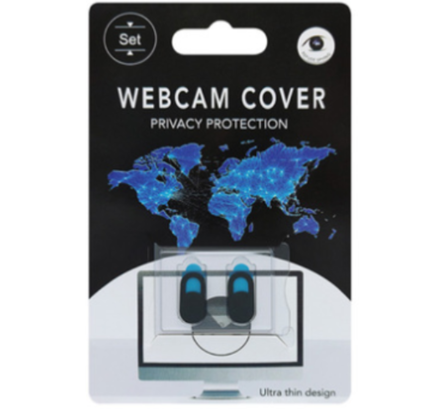 Shieldcase Universele Webcam Cover