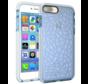 ShieldCase You're A Diamond iPhone 8 Plus / 7 Plus hoesje (blauw)