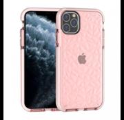 ShieldCase® Diamanten case iPhone 11 Pro Max (roze)