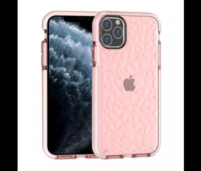 ShieldCase® ShieldCase You're A Diamond iPhone 11 Pro Max hoesje (roze)