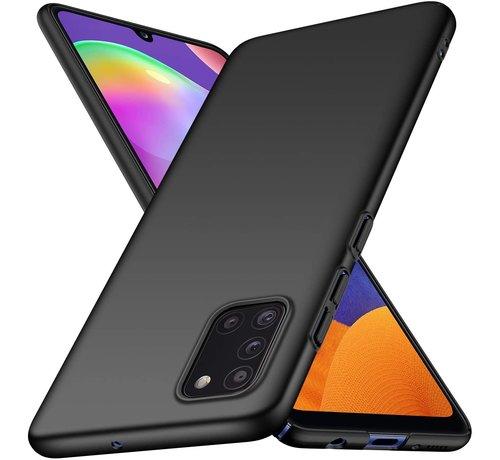 ShieldCase Shieldcase Samsung Galaxy A31 Slim case (zwart)