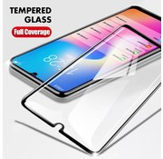 ShieldCase® Samsung Galaxy A31 Tempered glass screen protector