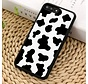ShieldCase iPhone 8 Plus / 7 Plus TPU hoesje met koeienpatroon