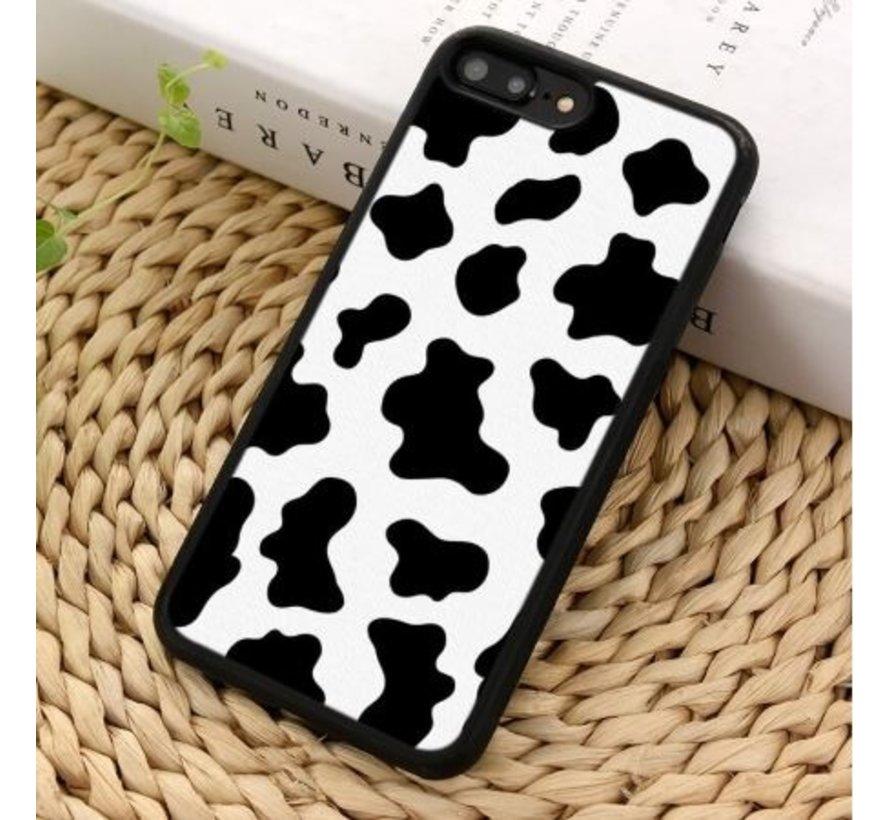 ShieldCase Holy Cow iPhone 8 Plus / 7 Plus TPU hoesje