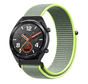 Huawei Watch GT nylon band (fluoriserend)