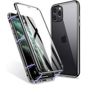 ShieldCase® Magnetisch hoesje met glasplaat iPhone 11 Pro Max