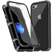 ShieldCase® Magnetisch hoesje met glasplaat iPhone 8 / iPhone 7