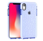 ShieldCase diamanten case iPhone 7 / 8 (blauw)
