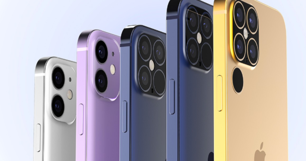 De iPhone 12; alles wat je moet weten