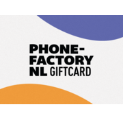 Phone-Factory.nl Giftcard