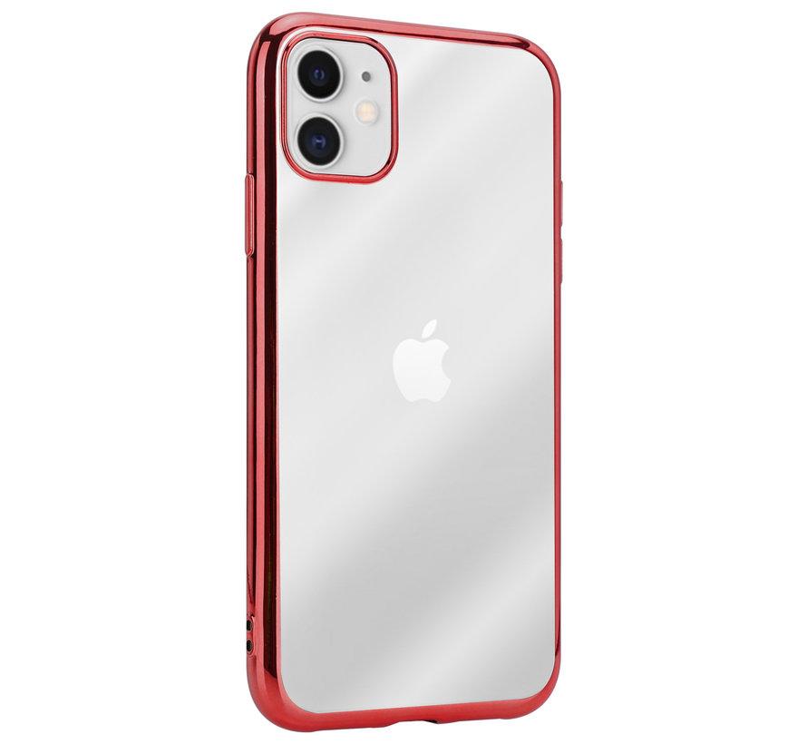 ShieldCase rode metallic bumper case iPhone 11