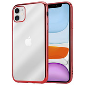 ShieldCase® rode metallic bumper case iPhone 11