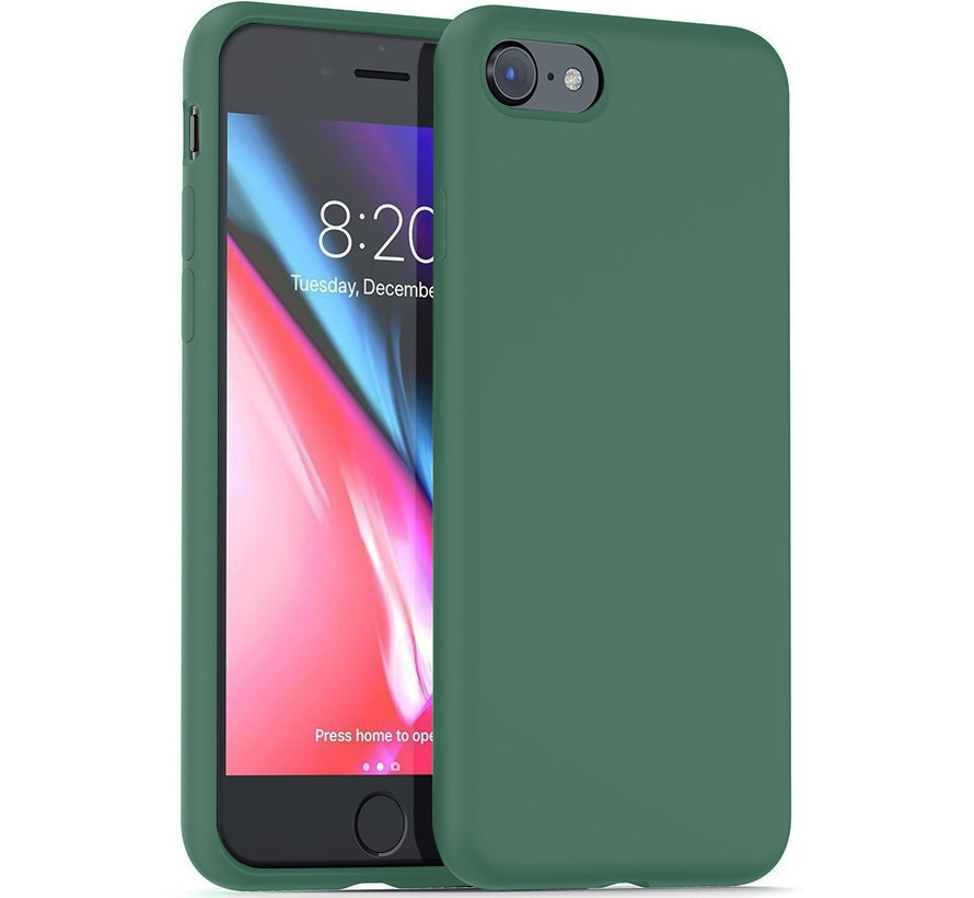 iphone se 2020 silicone case
