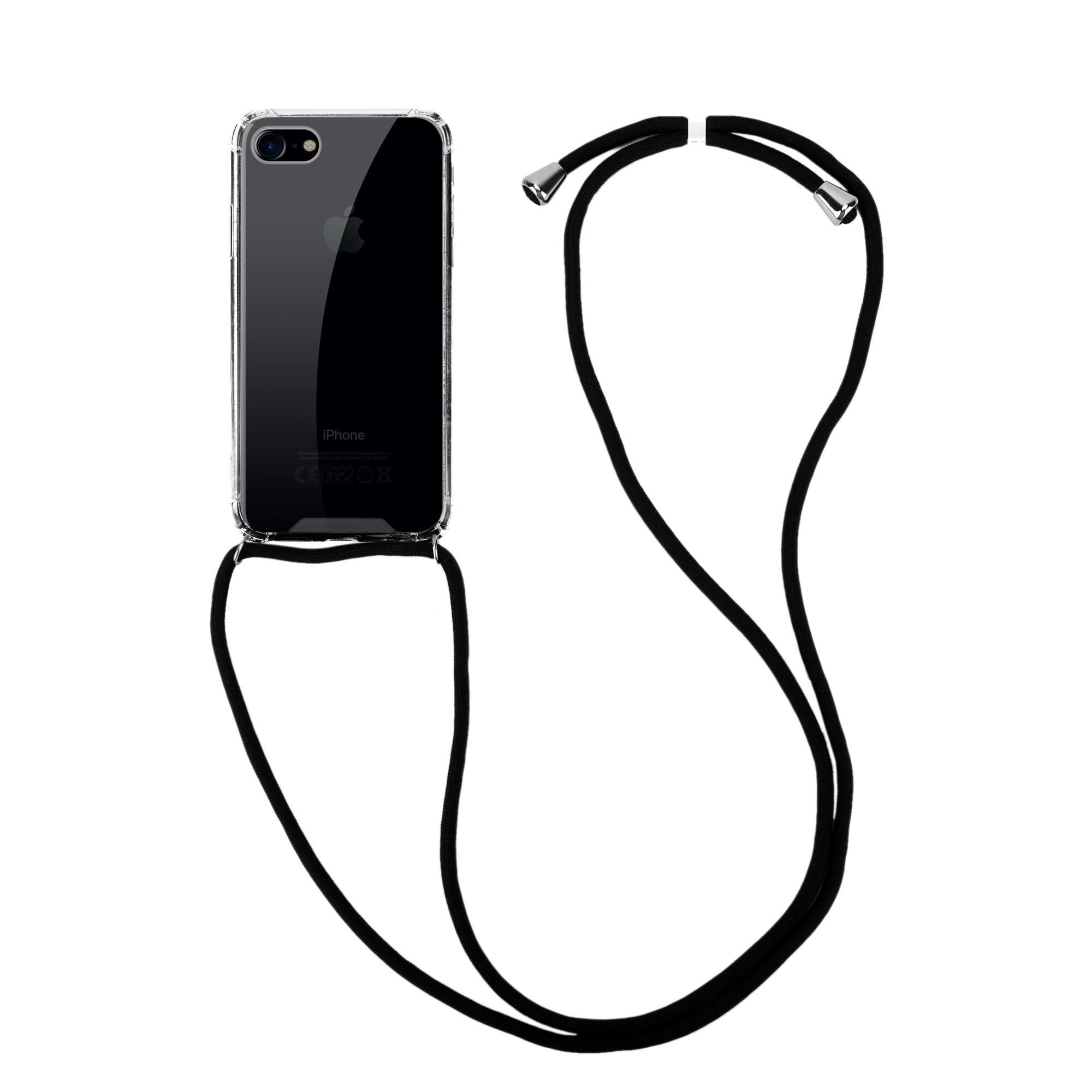 iphone se 2020 hoesje met koord