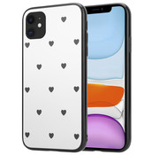 ShieldCase® Love A Little iPhone 11 spiegel hoesje
