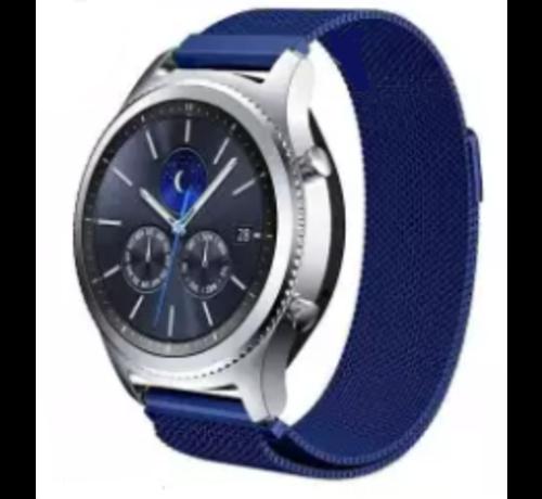 Samsung Gear S3 Milanese band (blauw)