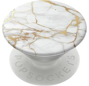 Popsockets POPSOCKETS - POPGRIP GOLD LUTZ MARBLE