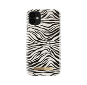 Ideal of Sweden IDEAL FASHION CASE ZAFARI ZEBRA IPHONE 11