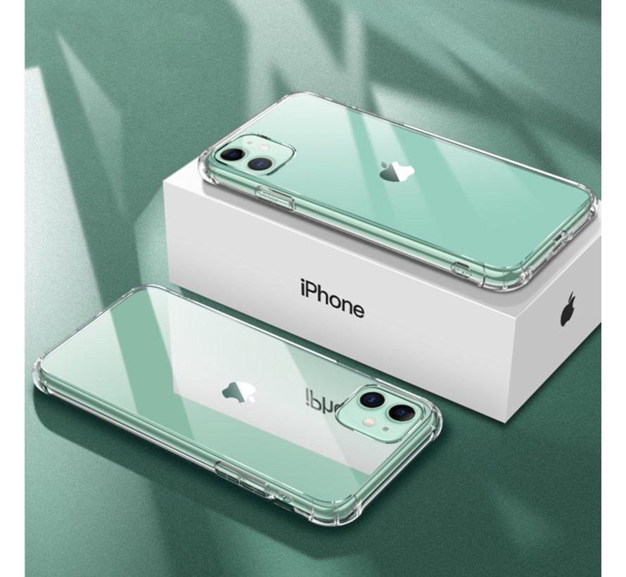 ShieldCase Shock case iPhone 11 (transparant)