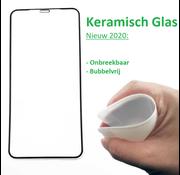ShieldCase® iPhone Keramisch Glas screenprotector