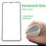 iPhone Keramisch Glas screenprotector