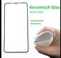 ShieldCase iPhone Keramisch Glas screenprotector