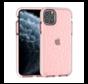 ShieldCase You're A Diamond iPhone 12 Pro Max - 6.7 inch hoesje (roze)