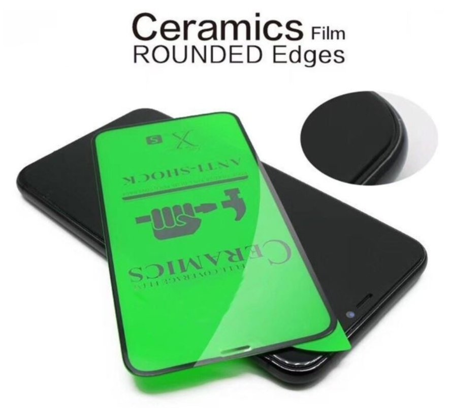 ShieldCase iPhone 11 Pro keramisch glas screen protector