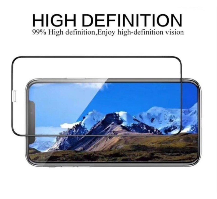 ShieldCase iPhone Xr keramisch glas screen protector