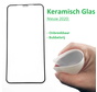 ShieldCase iPhone SE 2020 keramisch glas screen protector