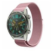 Huawei Watch GT Milanees bandje (roze)