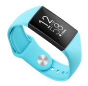 Fitbit Charge 3 sport band (blue sea)