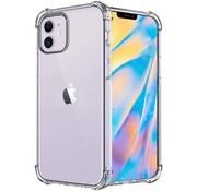 ShieldCase® Shock case iPhone 12 Mini - 5.4 inch (transparant)