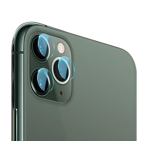 ShieldCase® ShieldCase iPhone 12 Pro camera lens protector