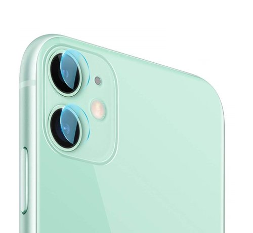 ShieldCase® ShieldCase iPhone 12 camera lens protector