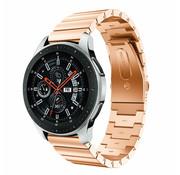 Samsung Galaxy Watch metalen band (rosé goud)