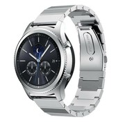 Samsung Gear S3 metalen band (zilver)