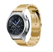 Samsung Gear S3 metalen band (goud)