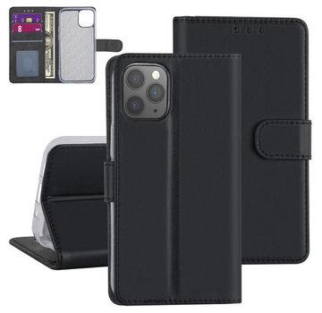 ShieldCase® Booktype case iPhone 12 - 6.1 inch (zwart)