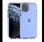ShieldCase You're A Diamond iPhone 12 Pro Max - 6.7 inch hoesje (blauw)