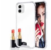 ShieldCase® Perfect Mirror Shock case iPhone 12 - 6.1 inch