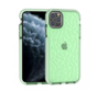 ShieldCase diamanten case iPhone 12 Pro - 6.1 inch (groen)