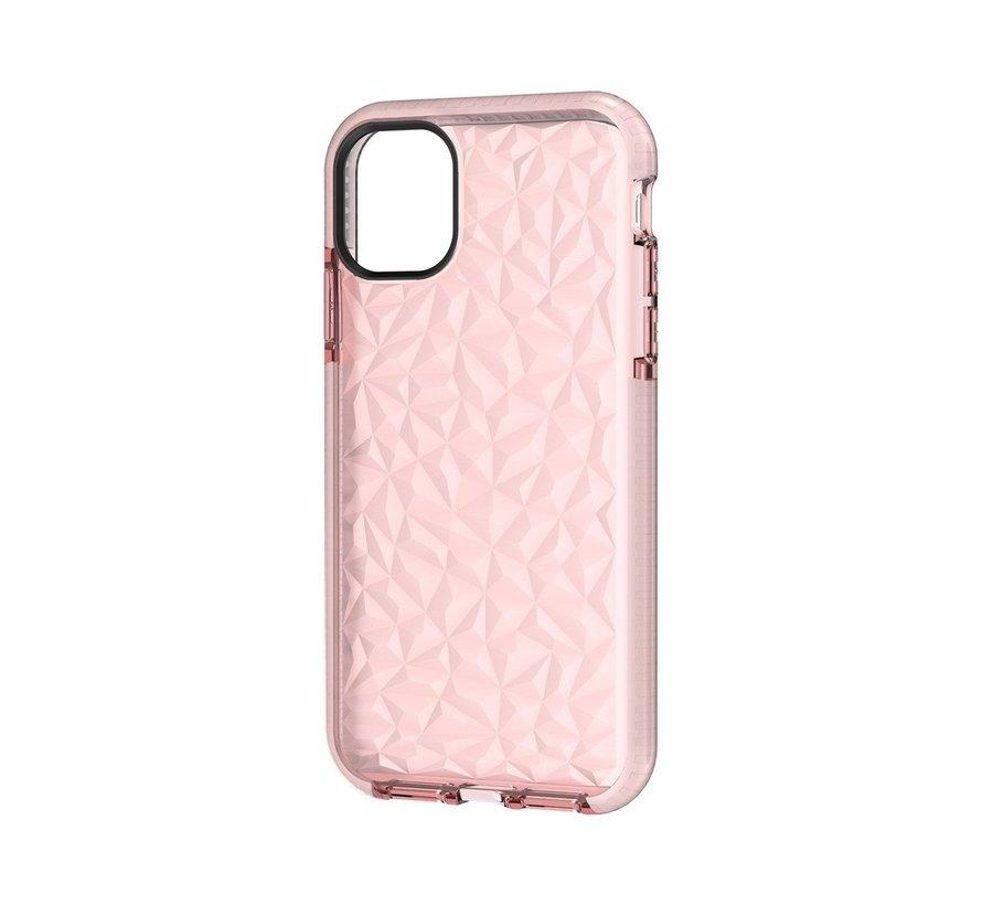 ShieldCase You're A Diamond iPhone 12 - 6.1 inch hoesje (roze)