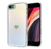 ShieldCase® Metallic Sweetheart iPhone 7 / 8 hoesje