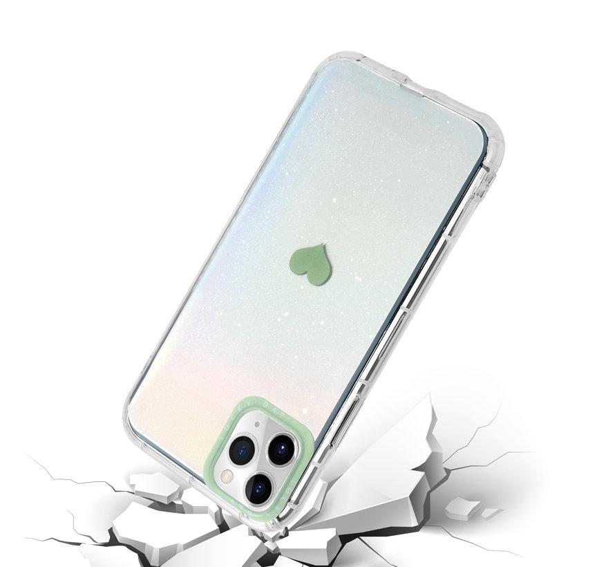 ShieldCase Metallic Sweetheart iPhone 11 Pro Max hoesje