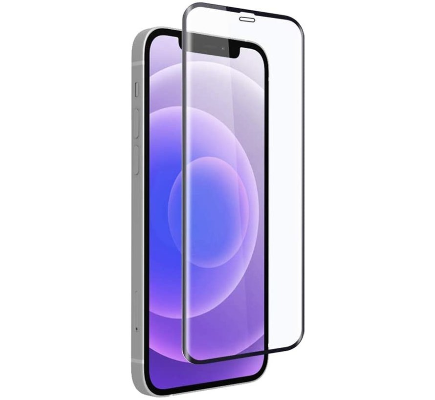 ShieldCase iPhone 12 Pro Max - 6.7 inch 3D screen protector