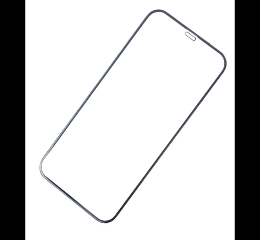 ShieldCase iPhone 12 Mini - 5.4 inch 3D screen protector
