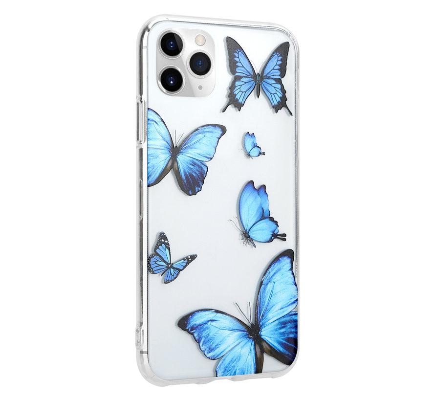 ShieldCase Give Me Butterflies iPhone 11 Pro hoesje
