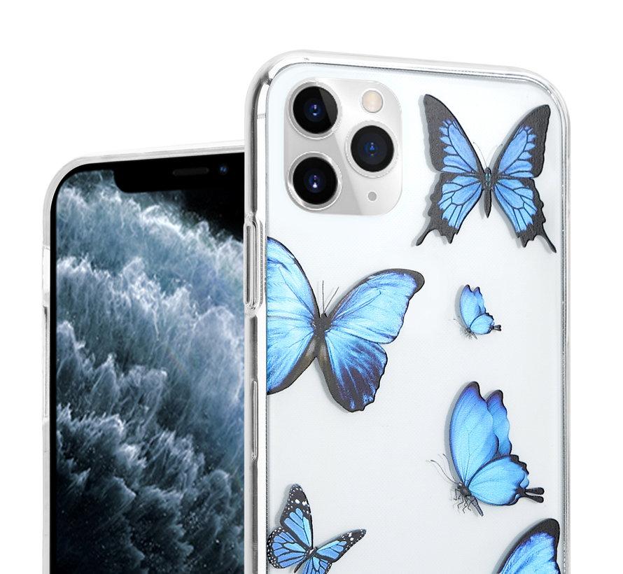 ShieldCase Give Me Butterflies iPhone 11 Pro Max hoesje
